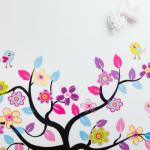 decorazione-muro-adesivi-murali