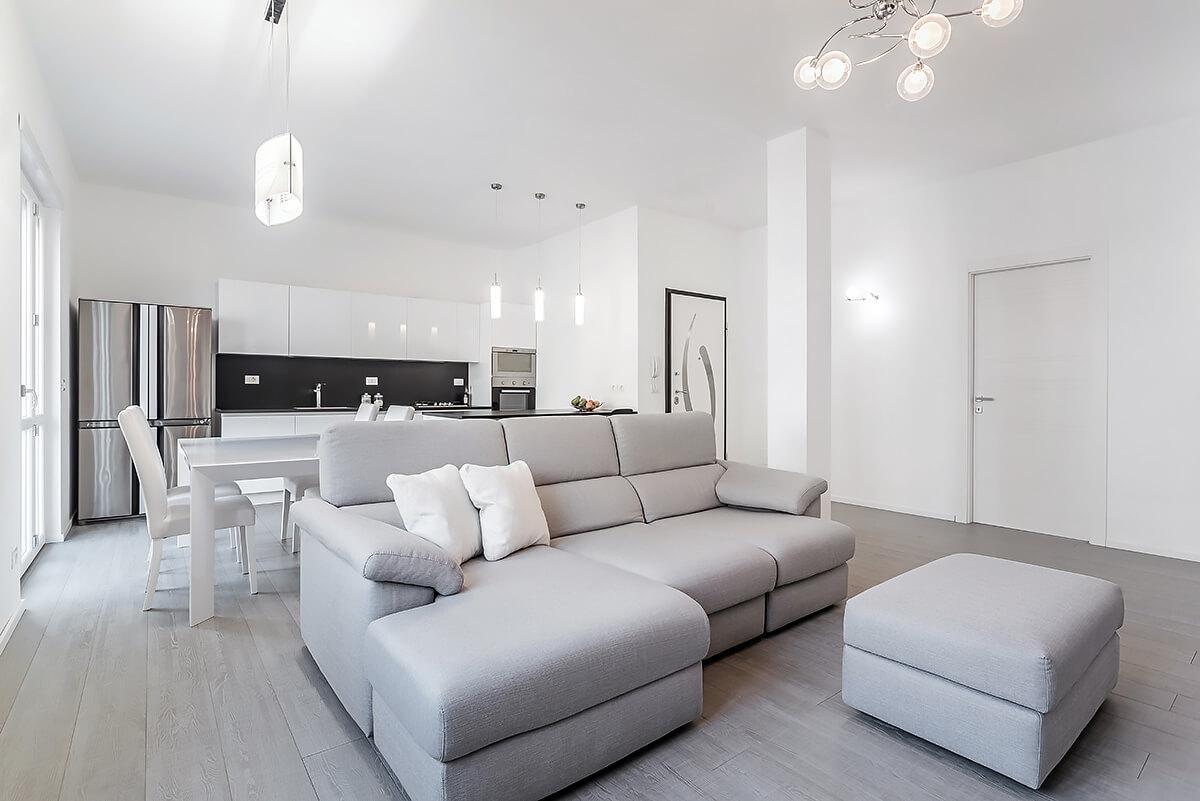 Ristrutturazione Appartamento 100 Mq A Torino San Mauro