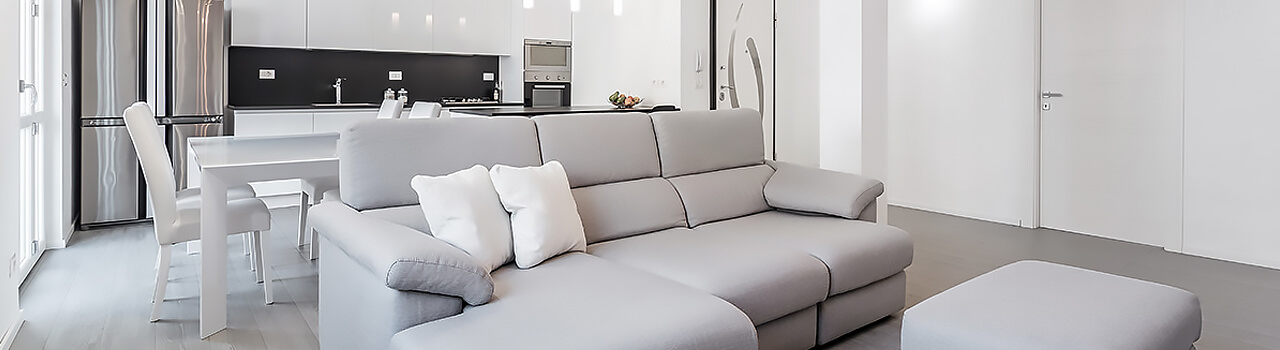 Ristrutturazione appartamento 100 mq a Torino, San Mauro Torinese
