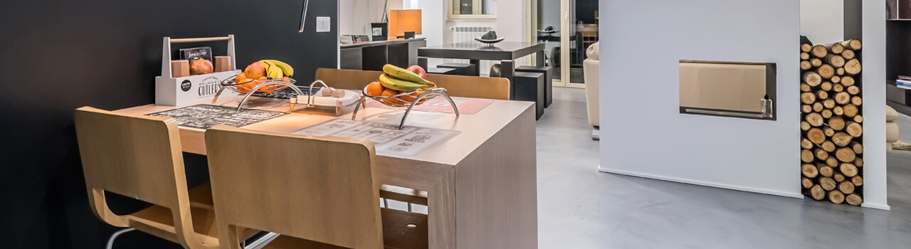 Ristrutturazione appartamento di 135 mq a Napoli, Ponticelli