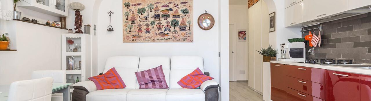 Ristrutturazione appartamento di 45 mq a Firenze, Bagno a Ripoli