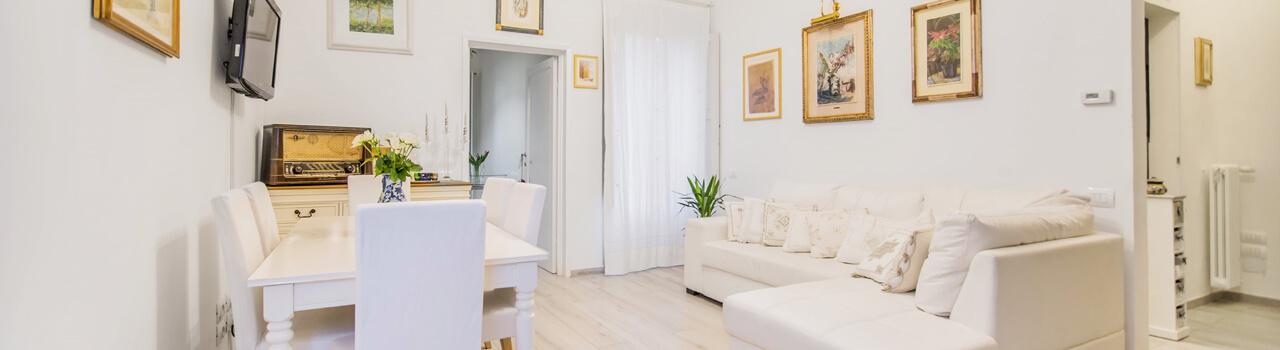 Ristrutturazione appartamento di 85 mq a Firenze, Rifredi
