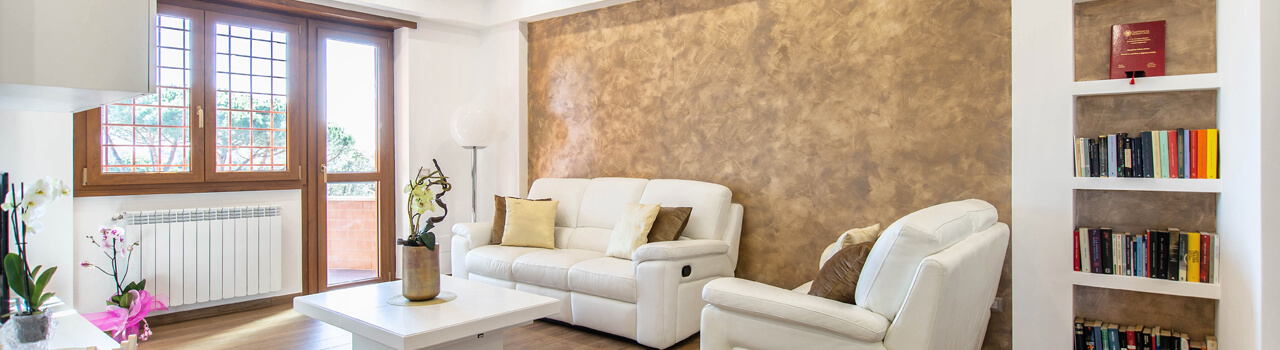 Ristrutturazione appartamento di 95 mq a Roma, Alessandrino