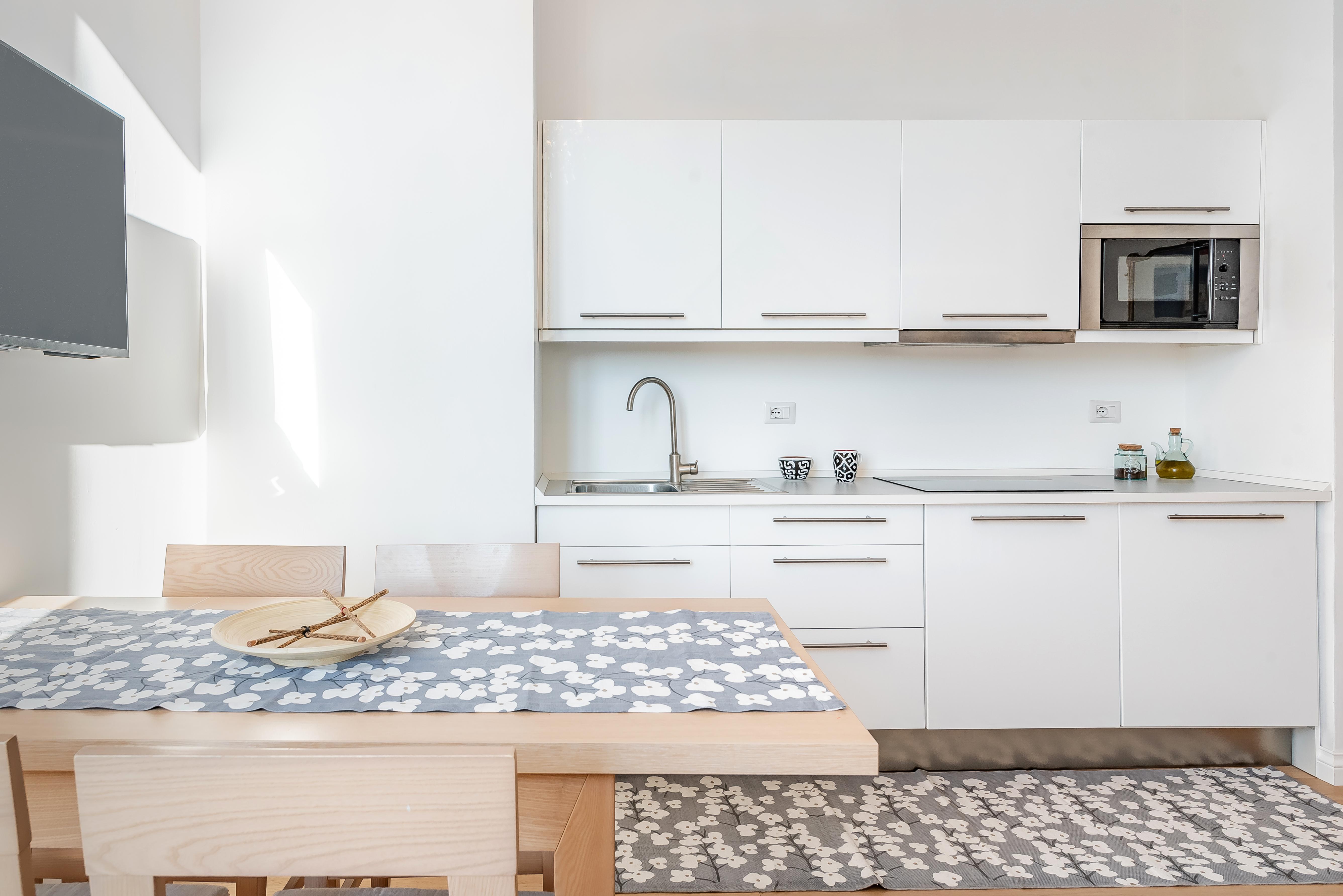 Ristrutturare Appartamento 35 Mq ristrutturazione appartamento di 35 mq a milano, viale