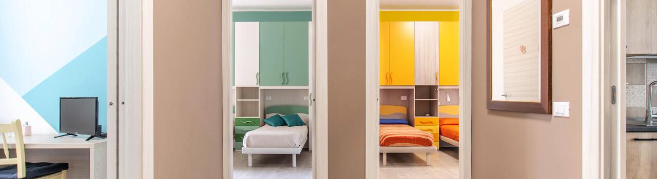 Ristrutturazione appartamento di 75 mq a Verona
