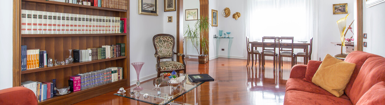 Ristrutturazione appartamento a Padova