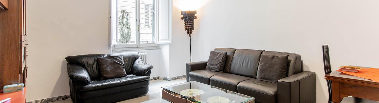 Ristrutturazione appartamento di 85 mq a Roma, San Giovanni