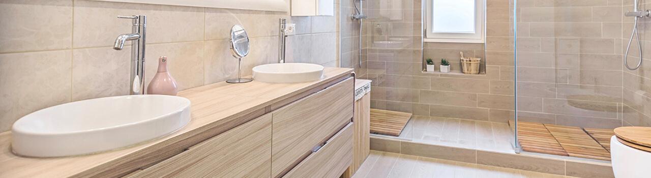 A CASA CON STILE – Bagni e Benessere: i consigli per ripensare un bagno di tendenza