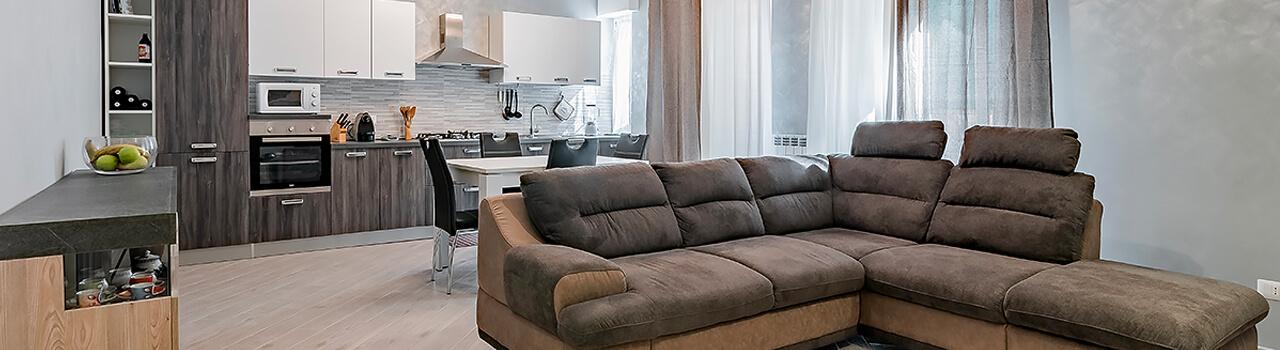 Ristrutturazione appartamento di 70 mq a Pietra Ligure