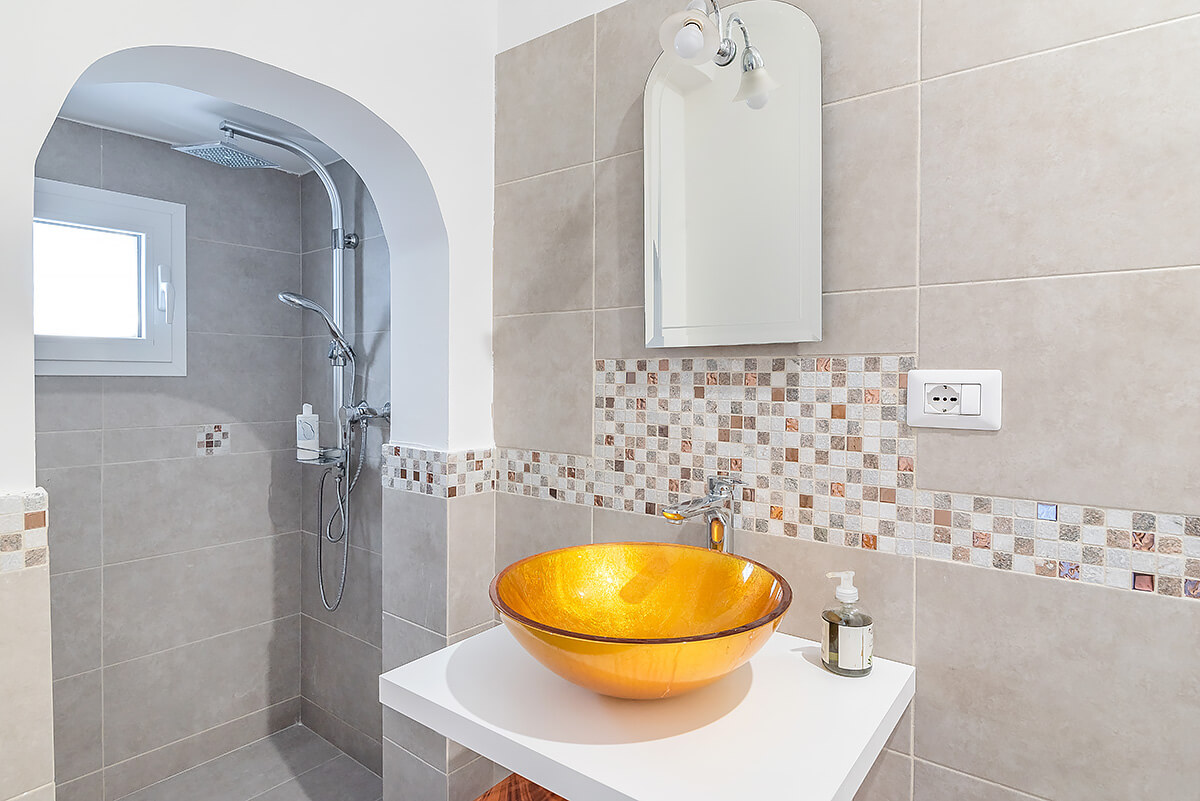 Ristrutturare il bagno a Lecce