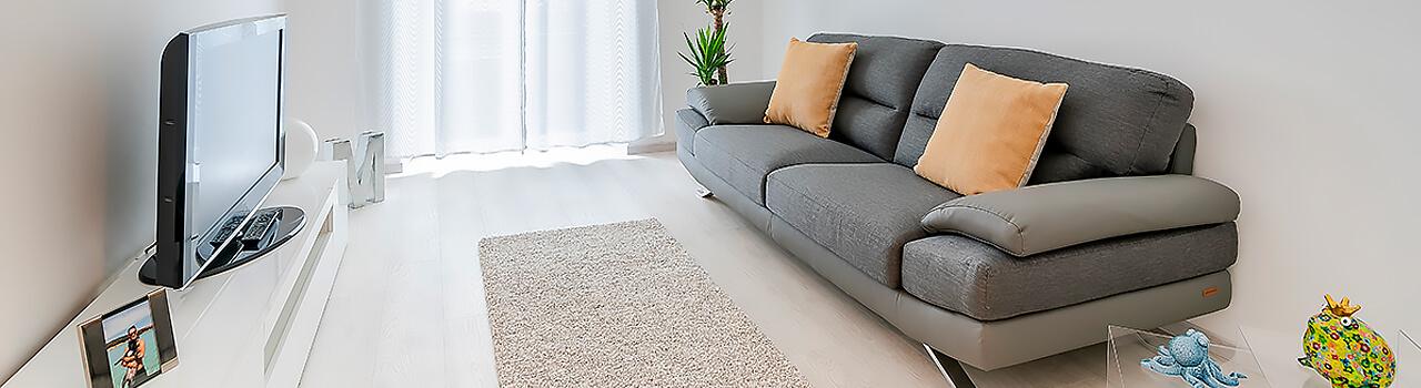 Ristrutturazione appartamento di 90 mq a Genova, Foce