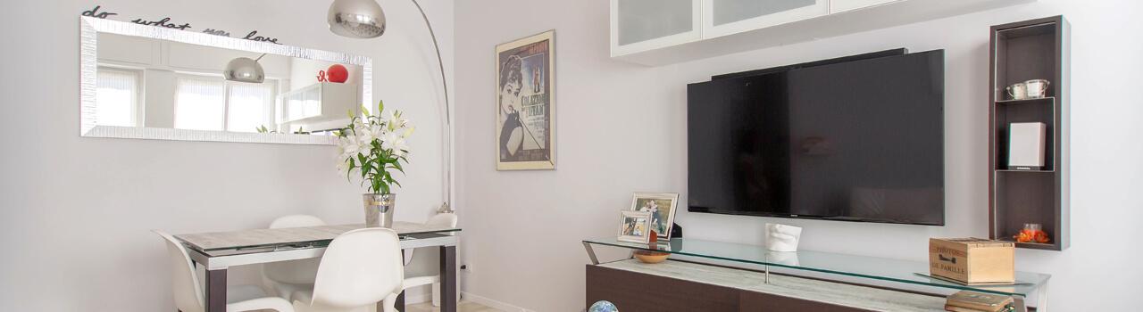 Ristrutturazione appartamento di 80 mq a Milano, Lambrate