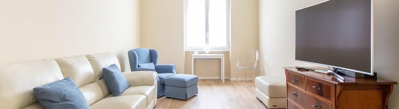 Ristrutturazione appartamento di 80 mq a Milano, Quartiere Solari
