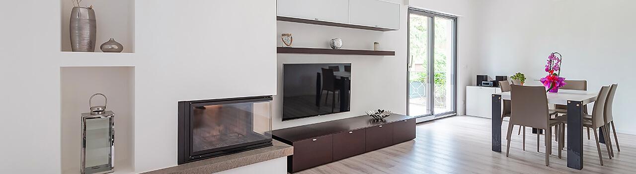Ristrutturazione casa di 120 mq a Udine