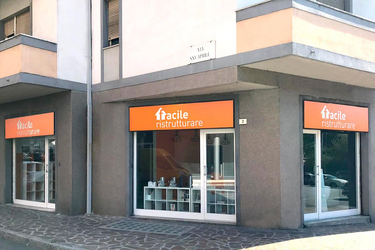 Sede Ancona
