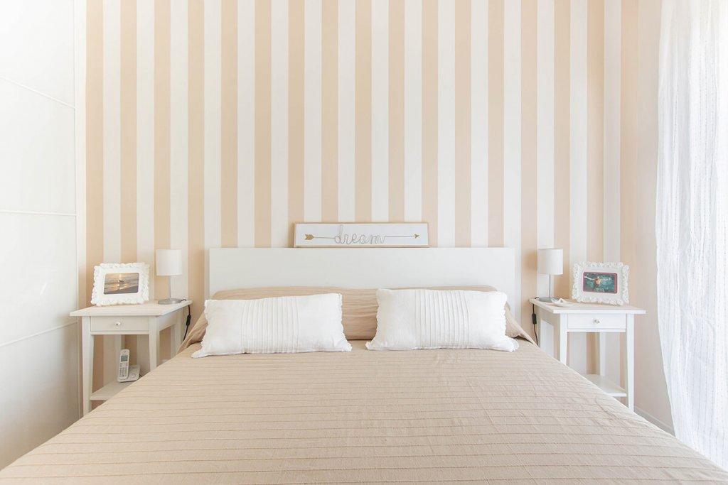 consigli isolamento camera letto