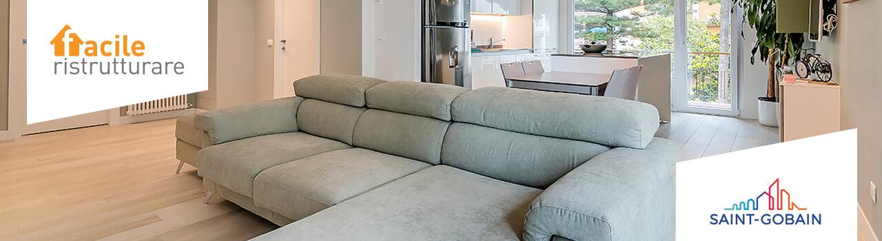 Le soluzioni di Saint Gobain progettare una Casa del Domani Multicomfort