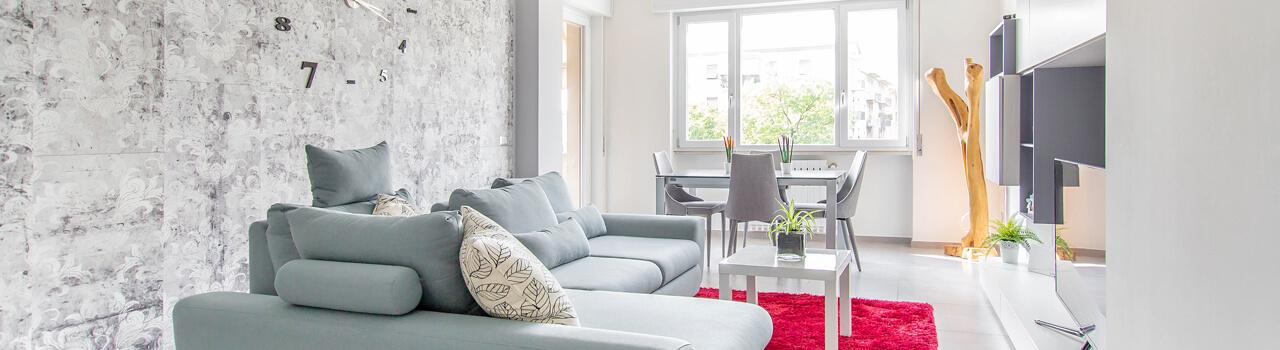 Ristrutturazione appartamento di 80 mq a Brescia, quartiere Brescia 2