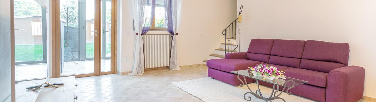 Ristrutturazione appartamento di 100 mq a Prato