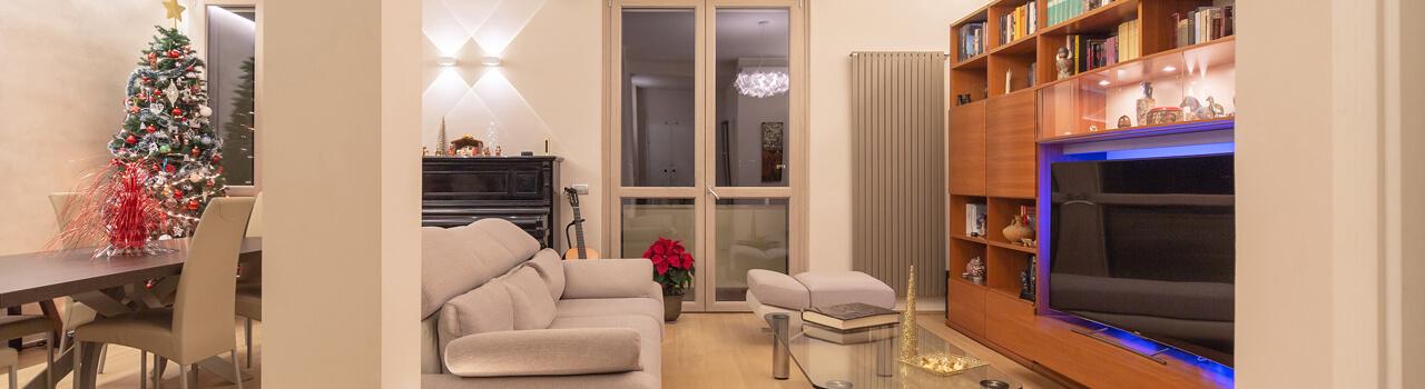 Ristrutturazione appartamento di 120mq a Firenze, Quartiere Oberdan/Alberti