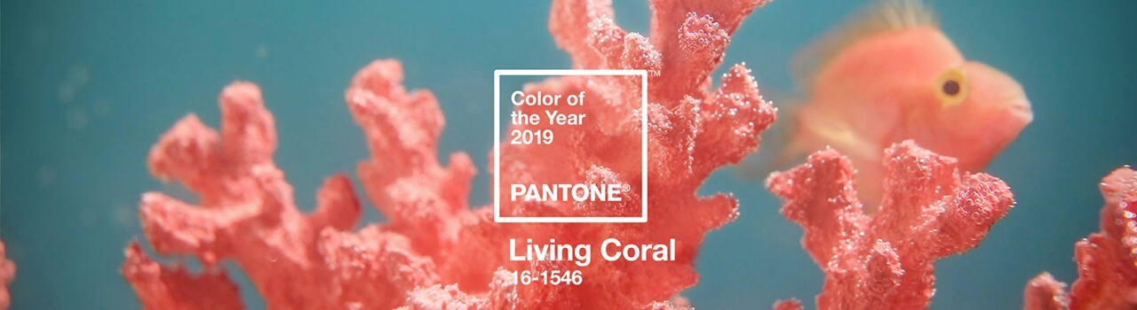 A CASA CON STILE. Benvenuto 2019, bentornato Pantone of the year: Living Coral