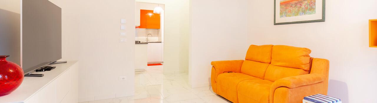 Ristrutturazione appartamento di 150 mq a Padova, quartiere Sacra Famiglia