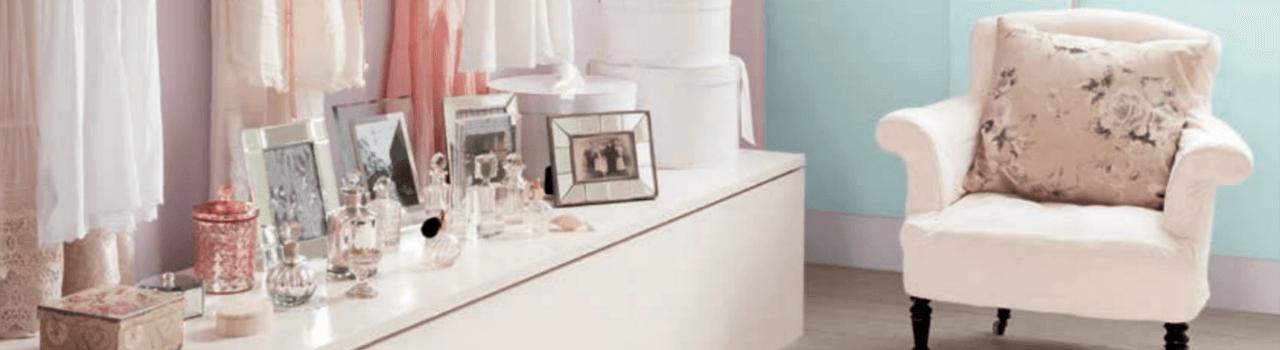 Apri le porte alla primavera! I consigli per i colori più adatti per il tuo appartamento