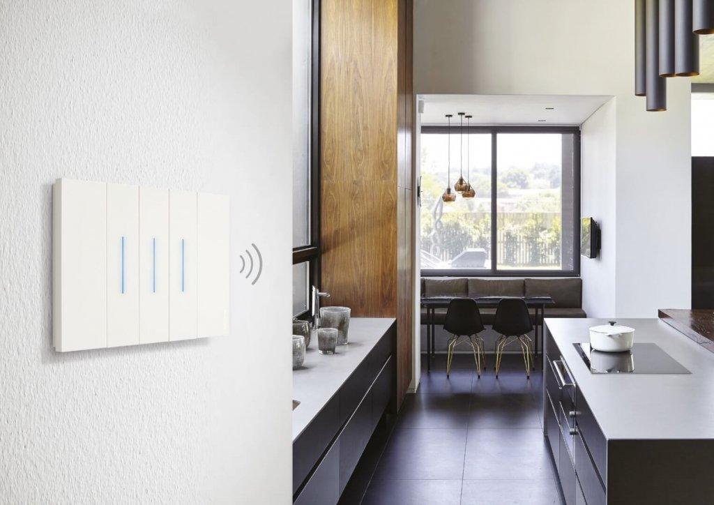 Smart home casa bticino