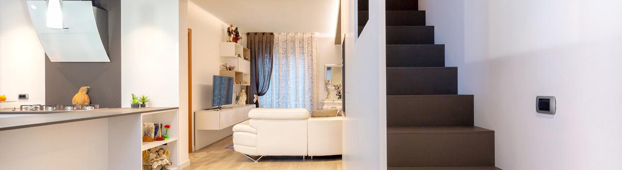 Ristrutturazione appartamento a Chioggia, Venezia