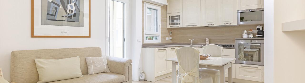 Ristrutturazione appartamento di 60mq a Roma, San Giovanni