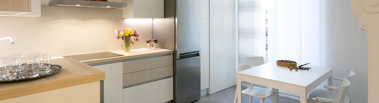 Ristrutturazione appartamento di 115 mq a Milano, quartiere Città Studi