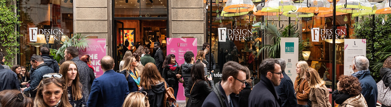 La Milano Design Week vista da Paola Marella