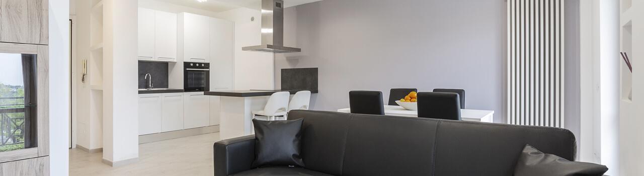 Ristrutturazione appartamento 70 mq a Roma, Marco Simone