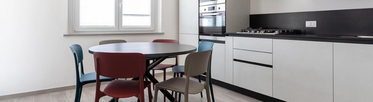 Ristrutturazione appartamento di 80 mq  a Udine