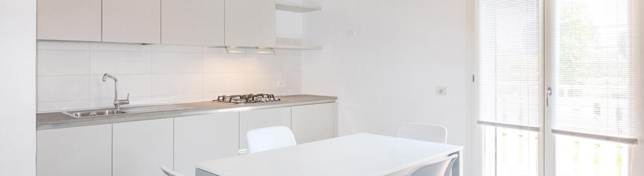 Ristrutturazione appartamento di 30 mq a Jesolo, zona Lido di Jesolo