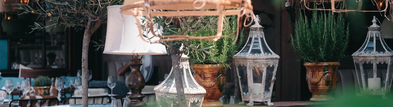 A CASA CON STILE: Boho Chic. Scopri i consigli di Paola Marella per lo stile dal design bohémien