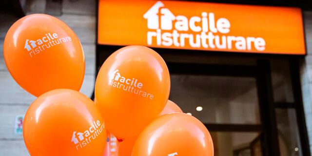 Facile Ristrutturare inaugura a Frosinone il nuovo Store!