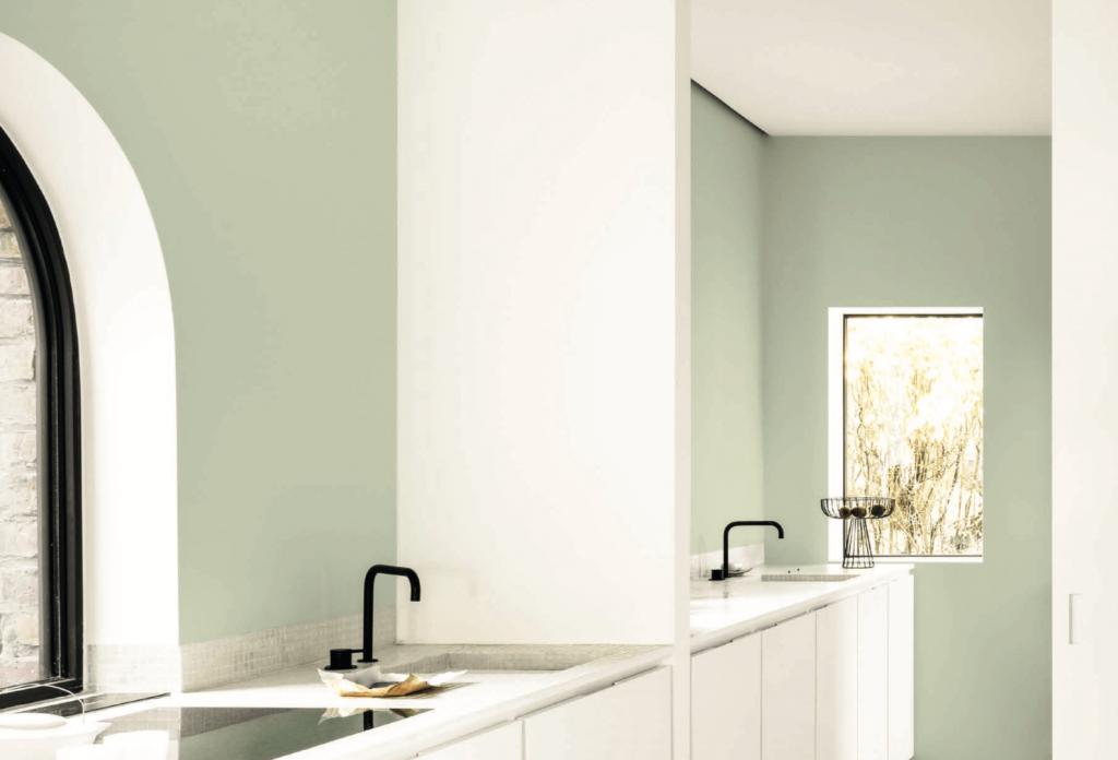 palette e colori di casa