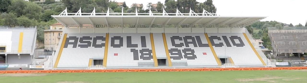 Ascoli Calcio 1898 FC – Stadio Cino e Lillo Del Duca
