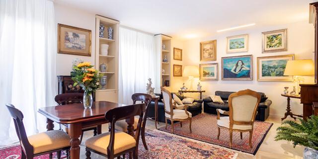 Appartamento ristrutturato a Conversano in priovincia di bari