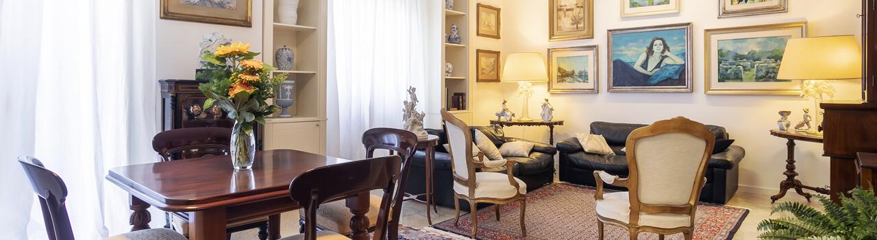 Appartamento 110 mq ristrutturato a Conversano (Bari)