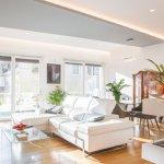 Ristrutturazione appartamento Roma Pirtamide da 150 mq