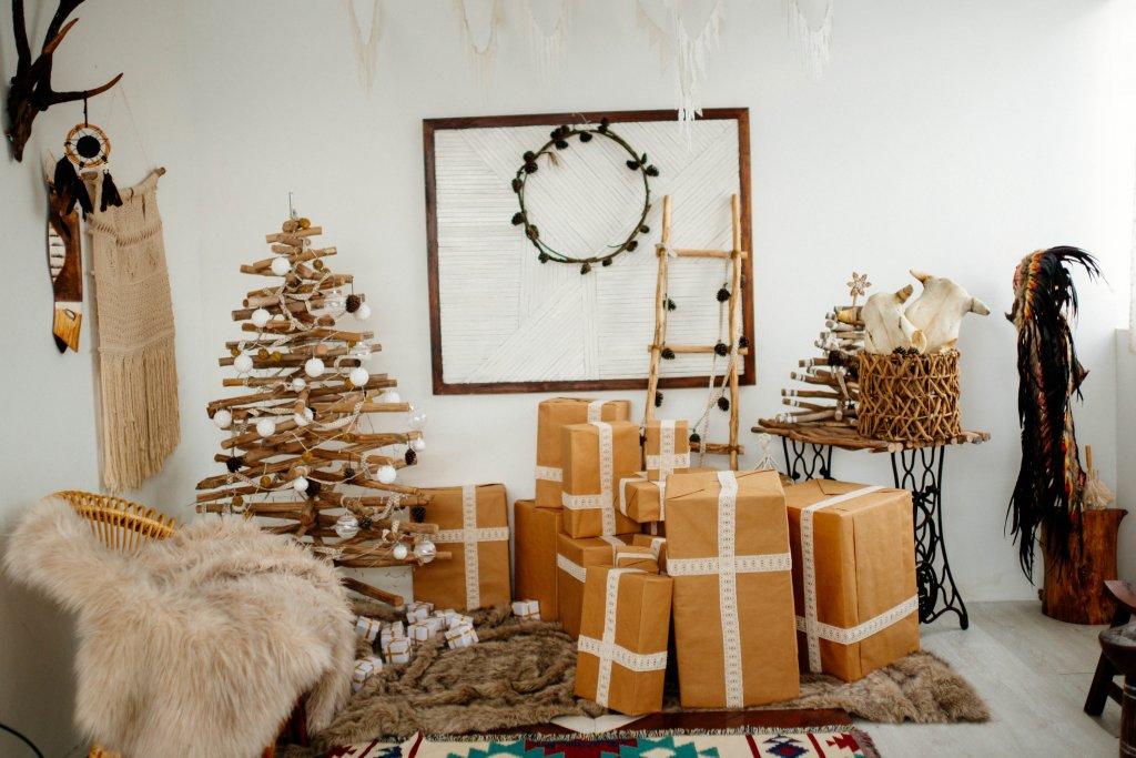 Vacanze di Natale: mantenere pulite le pareti di casa preda della gioia dei bambini
