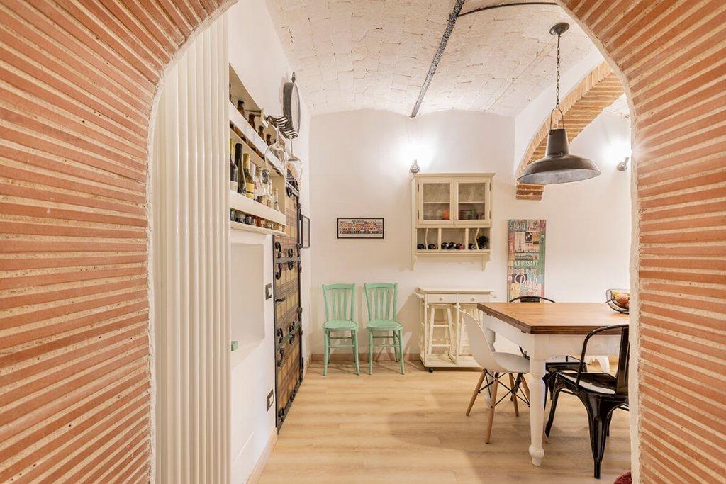 Termosifoni design in casa classica | FacileRistrutturare