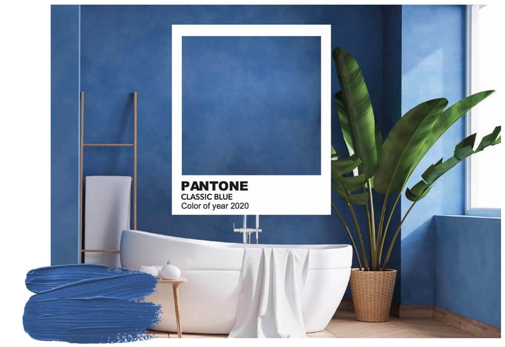 Il colore Pantone 2020 e i suoi migliori utilizzi secondo i consigli di Paola Marella