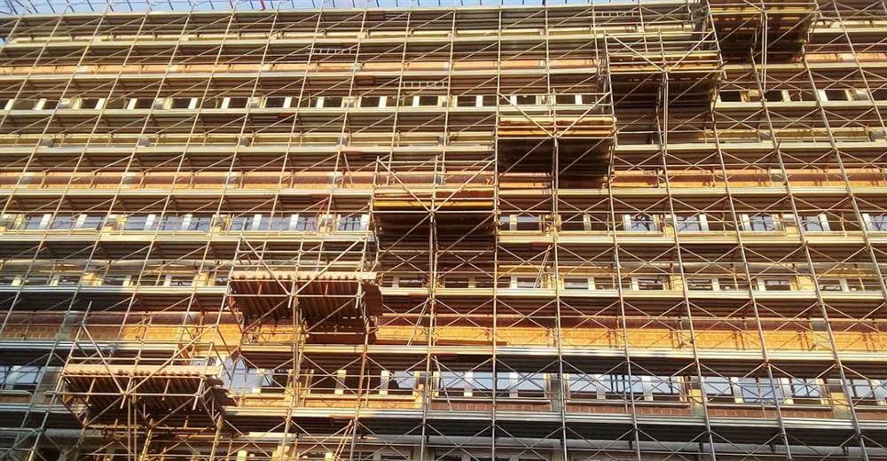 Contratto di affidamento a contraente generale per le ristrutturazioni edilizie dei privati