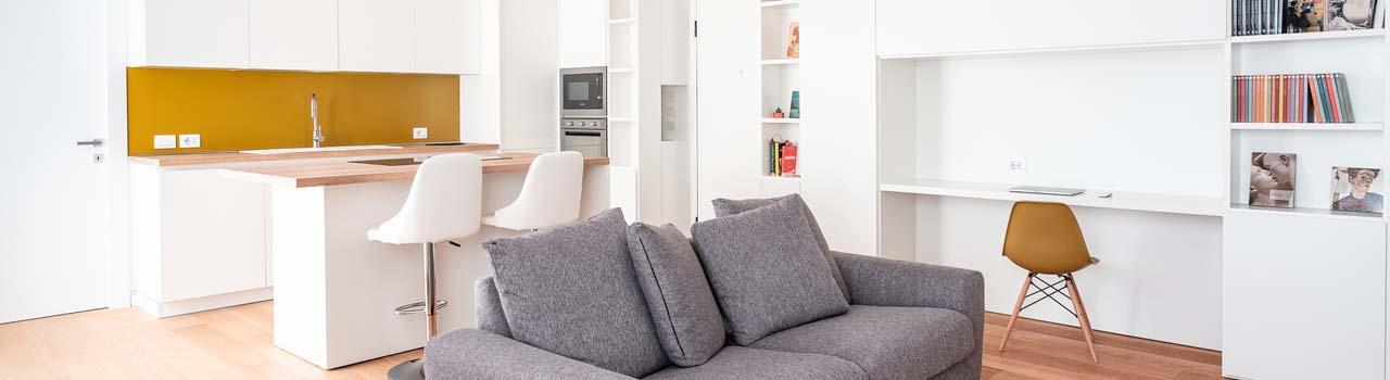 Appartamento di 70 mq a Cagliari, quartiere dei giudici