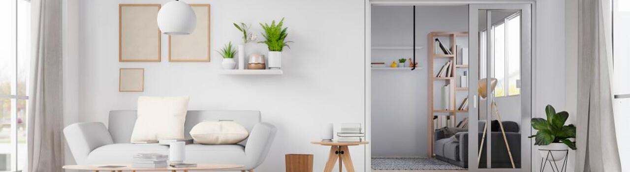 Porte: Sei alternative per aprire la casa allo stile