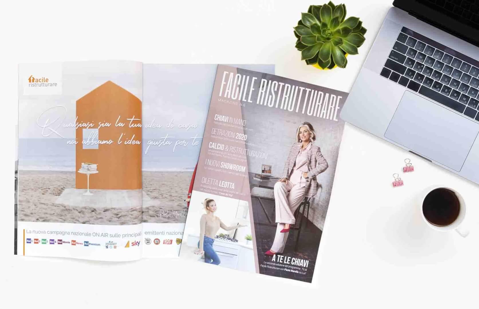 Magazine Facile Ristrutturare Marzo 2020