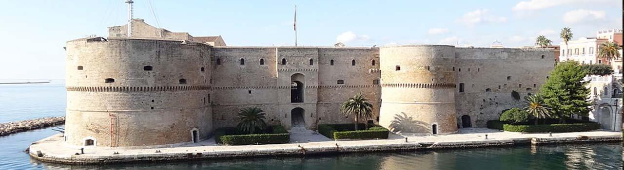 Facile Ristrutturare a Taranto